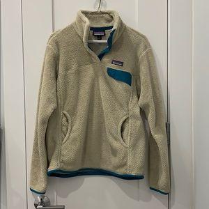 Patagonia Women's Snap-T Fleece Pullover